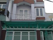 Cần bán nhà 1 trệt, 1 lầu, 1 chuồng cu ở đường Vườn Lài, An Phú Đông, Quận 12 (phía sau ĐH NTT)