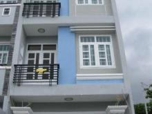 Kẹt tiền cần bán gấp nhà mặt tiền đường Trần xuân Soạn, q7, giá 9tr/m2.