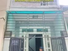 Nhà HXH 502 Huỳnh Tấn Phát, Q7, HCM.