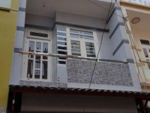 tôi cần bán gấp nhà mặt tiền đường Hoàng Văn Thái 110m2 giá 10tr/m2