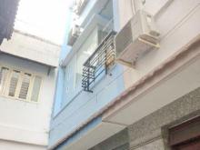 Bán nhà 2 lầu Quận 8 gần mặt tiền đường Phạm Thế Hiển Phường 7