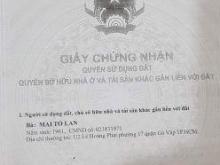 Bán nhà mặt tiền đường Lê Hoàng Phái giá 4.3 tỷ