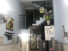 ( Gò Vấp ) Bán nhà đẹp, giá tốt, gần sân bay ,Nguyễn Văn Công,3 lầu, 2.8 tỷ.