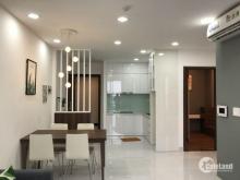 Bán GẤP CH số 1 tầng cao Kingston Residence giá 4.15 tỷ, full NT y hình, view QK7, 59M2 - 1 PN