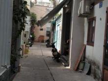 Bán nhà hẻm thông Tân Kỳ Tân Quý, DT: 4x14m, giá: 4.4 tỷ, P. Tân Quý, Q. Tân Phú