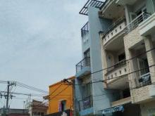 Bán nhà HXH kinh doanh sầm uất đường Lương Thế Vinh, DT: 4x19.5m, giá: 8.9 tỷ, P. Tân Thới Hòa, Q. Tân Phú