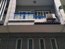 Bán nhà hẻm nội bộ Tô Hiệu, DT: 4x12.5m, giá: 6.05 tỷ, P. Hiệp Tân, Q. Tân Phú