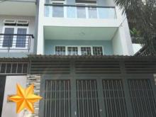 Bán nhà hẻm ô tô Nguyễn Hữu Tiến, Tân Phú, 1 lửng 2 lầu, sổ hồng.