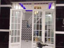 CHính chủ bán nhà hẻm 4m thông Tân HƯơng DT 4x12m 1 lầu