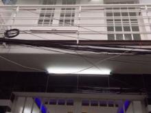 Nhà 1 sẹc Phú THọ Hòa DT 4x14m 1 lầu giá rẻ 3,8 tỷ thương lượng