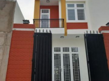 Nhà ngay cầu ông Dầu Thủ Đức, DT  4.5 x19  tổng 88m2 giá 4tỷ 870