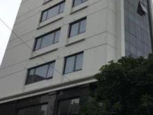 Chính chủ Bán tòa nhà 8 tầng diện tích 200m khu Tô Ngọc Vân