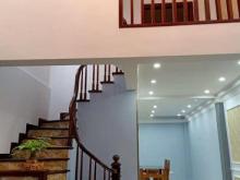 Bán nhà quận Thanh Xuân 45m2, 5 tầng đẹp như tranh, ngõ rộng gần phố