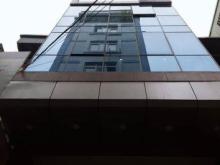 Bán tòa văn phòng 6 tầng phố Lê Trọng Tấn 70m2, MT 6m ngõ ô tô cách phố 20m giá 13.3 tỷ