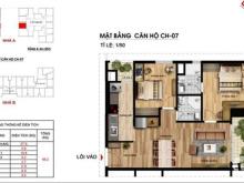 [ebu.vn] Cần tiền bán rất gấp căn 07 DT 66 m2 tại dự án Imperia Garden