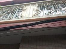 Bán nhà Thanh Xuân, 50m, mặt tiền 6,5m, 5 tầng, cách ô tô tránh 5m