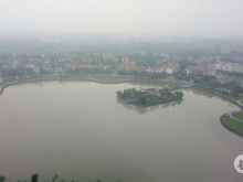 Chính chủ bán căn hộ 3 PN An Bình City tòa A3 90m2, ban công hướng Nam, giá bán 2,5 tỷ