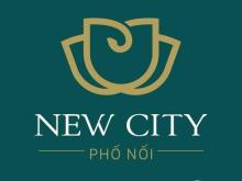 Lý do tại sao nên đầu tư dự án đất nền New City Phố Nối - Hưng Yên