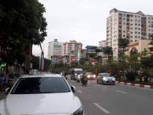 Cho thuê nhà mặt phố Nguyễn Phong Sắc Dt45m, mt4m