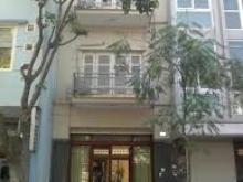 Cho thuê nhà mặt phố Định Công Thượng , 100m x 2 tầng , Mt 9m giá siêu rẻ .