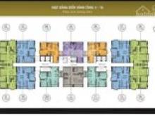 Sở hữu chung cư One 18 full nội thất, nhận nhà ngay. CK 10%, tặng ngay gói nội thất 100 triệu. LH: 0866.438.734