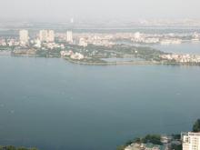 Căn hộ View Hồ Tây, 94.7m2 3PN,  Full nội thất cao cấp, hỗ trợ vay 0% lãi suất, Ck 8% sắp nhận nhà.