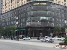 Bán CHCC Tây Hà tower, Tố Hữu, Trung Văn( 3ty,119 m2)