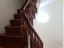 Nhà mới đẹp 41m, mt 4m Nguyễn Khánh Toàn - ô tô đỗ 5m, giá 4,75 tỷ