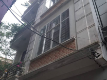 cần bán nhà Văn Quán, Hà Đông 3 tỷ 7, oto, ở Víp, DT 50m, 5 tầng