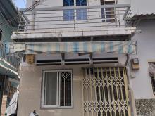 Chính chủ bán gấp nhà 1 sẹc,2 mặt tiền,hẻm rộng 4m,1TRet 1 Lầu giá rẻ khu Bình Triệu-PVĐ,