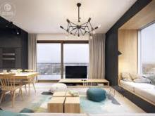 Cho thuê căn hộ Thủ Thiêm Sky, Q2 - 2PN-Giá 9 triệu/tháng Liên hệ: 0908060468- Ms Biển
