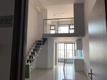 Cho thuê căn hộ officetel La Astoria 3, sử dụng 45m2, 1pn, lững, bancony. Giá 7,5 triệu/th. Lh 0918860304