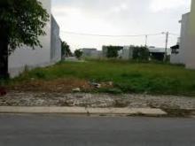 Bán đất mặt tiền Tỉnh Lộ 824 (Vành Đai 4) TT Thị Xã Đức Hòa, Giá 950tr,5*22m2, SHR