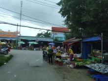 Bán Đất Thổ cư MT Đường Nguyễn Văn Khạ Xã Tân An Hội, Củ Chi, DT 10x27m, Giá 650 triệu