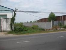 Đất 1/ Nguyễn Thị Lắng, Xã Phước Vĩnh An, Củ Chi 5x27m, Tỉnh Lộ 8 vào 1km, giá 1.05 tỷ