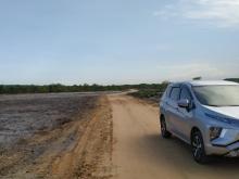 Cần bán lô đất 20mx50m giá 1,22 tỷ gần biển trong tx. LaGi Bình Thuận.