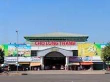 Bán Đất Long Phước- Long Thành Đồng Nai SHR hạ tầng hoàn thiện 100%