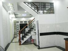 Bán gấp nhà gần chợ Tân Bình,65m,1 trệt 4 lầu,sân thượng, Lô góc Hẻm ô tô,6,9 tỷ còn TL.