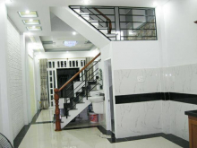 Bán gấp nhà gần chợ Tân Bình,70m,1 trệt 4 lầu,sân thượng, Lô góc Hẻm ô tô,6,9 tỷ còn TL.