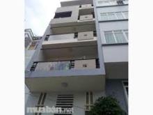 Nhà bán quận Tân Bình, Biệt thự chuẩn 5 sao, 5 tầng, 7 phòng ngủ, hẻm 8m.