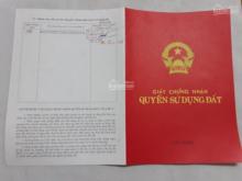 Bán gấp 95m2 nhà đất sổ đỏ trong ngõ 175 phố Lạc Long Quân, Tây Hồ, giá 50tr/m2. ĐT 0986640980