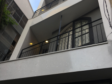 Bán nhà riêng Nguyễn công hoan, 4 lầu, 45m2, giá 4.8 tỷ.
