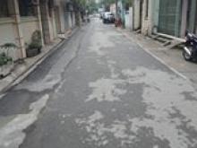 Nhà hẻm 33 Nguyễn Công Hoan.Phú Nhuận.35 m2,3 tầng.Giá 4tỷ