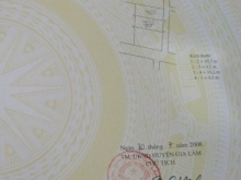Cần tiền chuyển đổi mục đích kinh doanh nên bán gấp nhà cấp 4 Cửu Việt 2, TT Trâu Quỳ, DT 46m2, cực đẹp để kinh doanh, 0886999059
