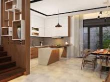 Cần ra gấp căn nhà đẹp hẻm to đùng p13 Tân Bình 98m2 giá chỉ 5.65tỷ