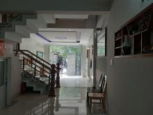 Cho thuê nhà 3T đường Mỹ Khê gần Võ Văn Kiệt,Đà Nẵng 6 PN,full nội thất 35 tr/ tháng