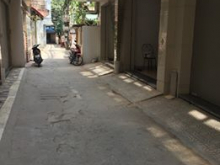 Bán nhà 2,6 tỷ 5 tầng ở Nguyễn Viết Xuân Hà Đông 0587918890