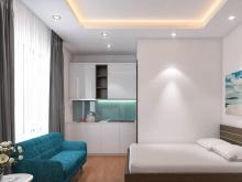 Bán tòa nhà căn hộ cho thuê - doanh thu 130 tr/th - 1.56 tỶ/năm 0913781956