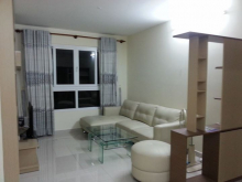 Cho thuê căn hộ Hyco4 Tower Nguyễn Xí, 2 phòng ngủ NTCB 11 triệu - 2PN full nội thất 13 triệu / tháng