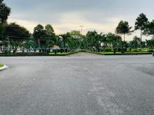 Ra gấp lô đất thổ cư mặt tiền Võ Văn Kiệt diện tích 100m2 giá chỉ từ 18tr/m2